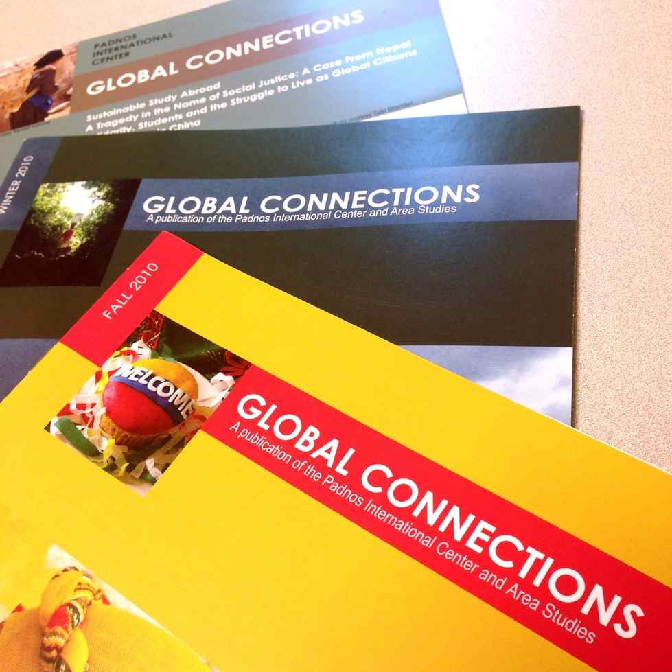 Global Connections: Archive